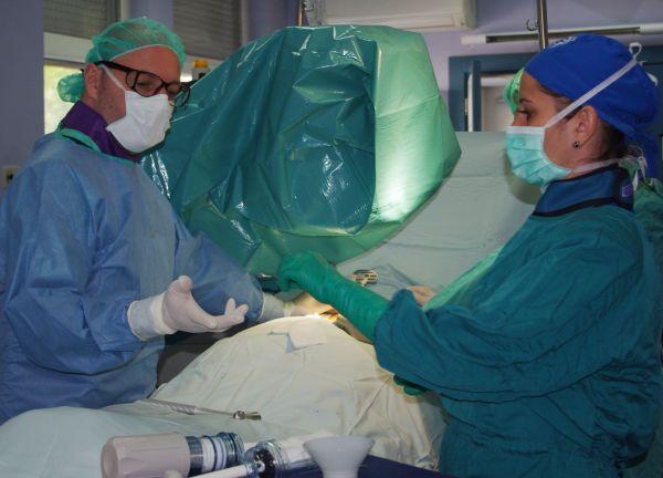 """Две момичета оперирани в """"Пирогов"""" по линия на Фонда за лечение на деца"""