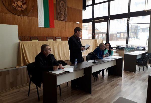 Д-р Красимир Панчев е новият председател на РК на БЛС - Кюстендил