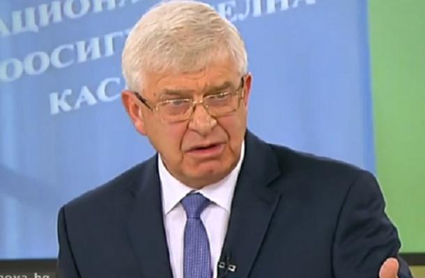 Министър Ананиев: Плочев не прецени ситуацията и попадна в капан