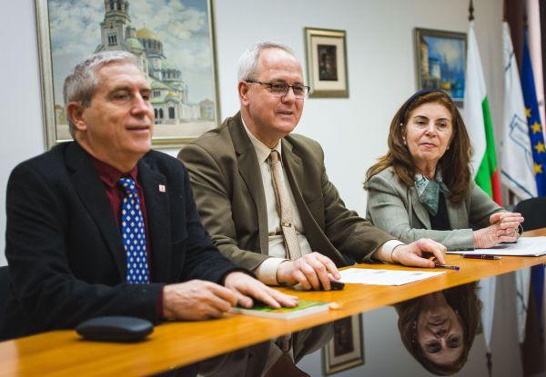 Поредица събития в МУ-Варна ще отбележат 135 години от създаването на Варненско медицинско дружество