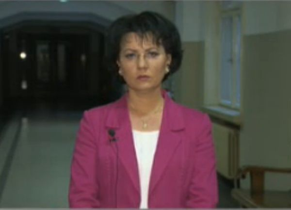 Румяна Арнаудова: Престъплението в болницата във Враца води до реална опасност за живота и здравето на пациента