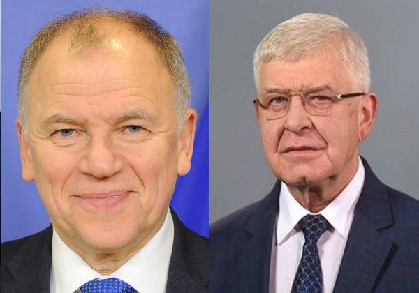 Редица здравни теми обсъди министър Ананиев с еврокомисар Андрюкайтис