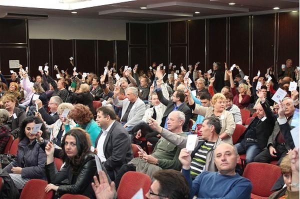 Избират нов председател на Столичната лекарска колегия