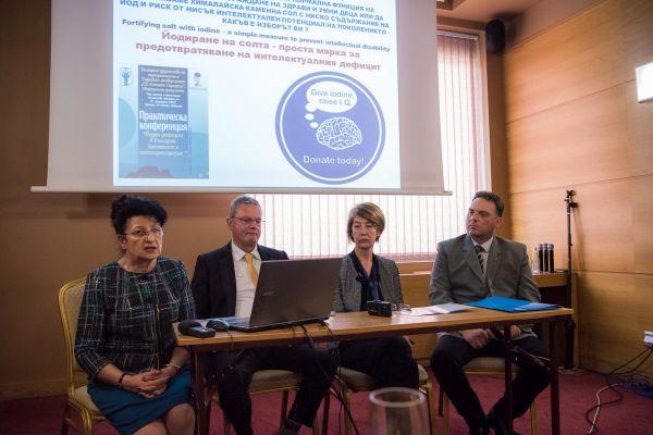 400 000 българи имат намалена функция на щитовидната жлеза