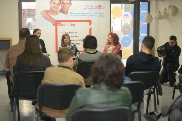 Всеки пети българин ще страни от колега с хепатит С