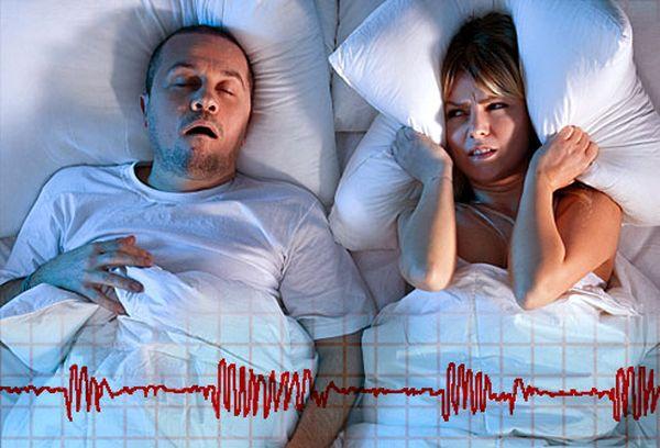 Над 200 000 мъже и 150 000 жени в България страдат от сънна апнея