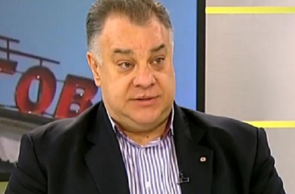 Д-р Мирослав Ненков: Схемите в болниците не са сложни и могат да се разкрият лесно