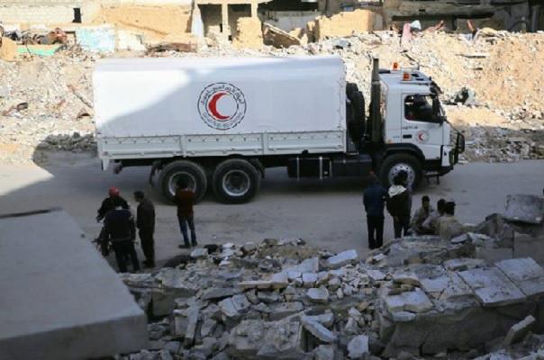 След седем години война системата на здравеопазване в Сирия е опустошена
