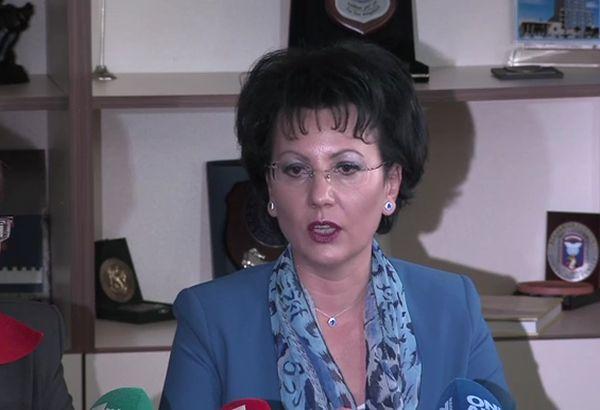 Румяна Арнаудова: Разследването в болниците ще обхване и министри и зам.-министри