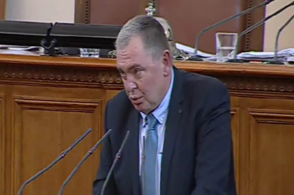 Проф. Георги Михайлов: Нужна е съвременна Национална онкологична стратегия