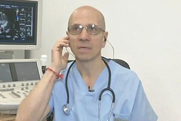 Д-р Сотир Марчев: Студът е само повод за инфаркт