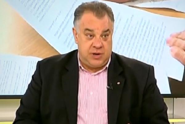 Д-р Мирослав Ненков: Злоупотреби с ТЕЛК категорично има