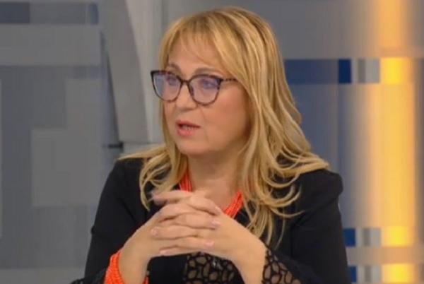 Д-р Галинка Павлова: Трябва да е ясно как са формирани цените на медицинските изделия