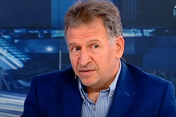 Д-р Стойчо Кацаров: Медицинската услуга има цена