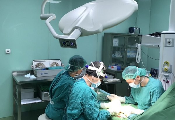 """""""Софиямед"""" сертифицирана като център за хирургия на ръка"""