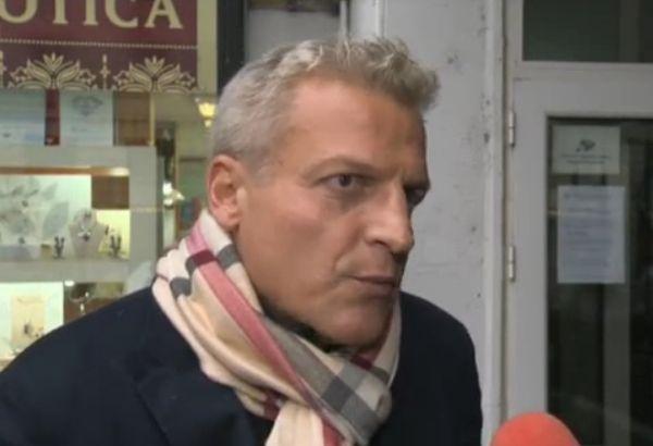 Спецсъдът гледа делото срещу  Петър Москов за ваксините