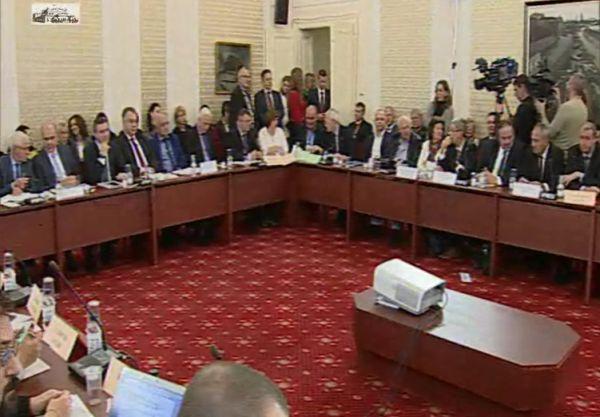 Жени Начева: Финансовият стандарт за болниците ще бъде прецизиран