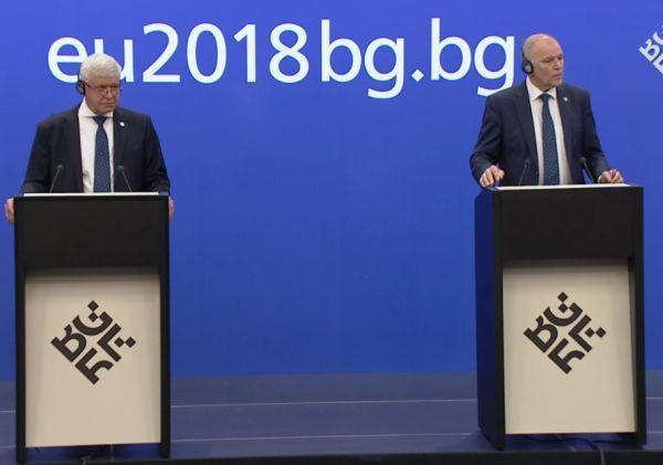 Aнаниев: Черпим опит от Франция и Германия за мерките за паралелния износ