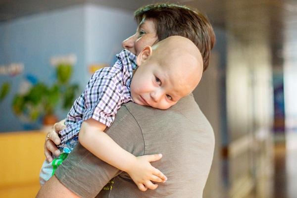 Започва строежът на Възстановителен център за деца с онкохематологични заболявания