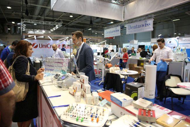 Напредъкът на медицината на изложение Булмедика/Булдентал 2018