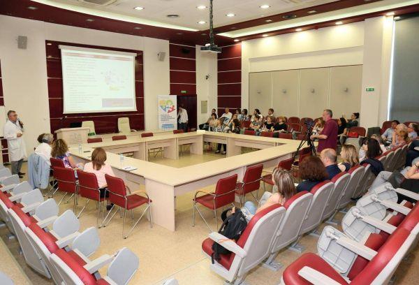 Лечението на белодробен карцином дискутираха в МУ-Пловдив