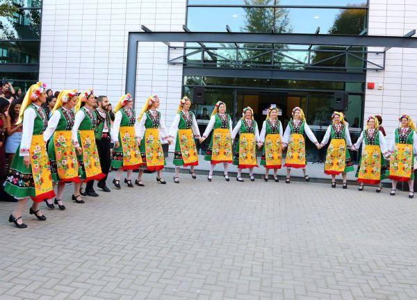 Деня на славянската писменост и култура честват в МУ-Пловдив