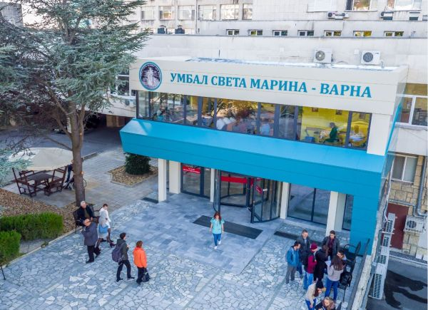 """Безплатни генетични изследвания за непоносимост към глутен в УМБАЛ """"Св. Марина"""" - Варна"""