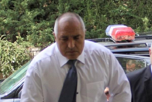 Борисов: Нямаме отношение към медицинските сестри, даваме пари на МЗ и НЗОК