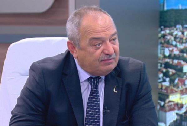 Д-р Грозев: Не сме против здравната карта, а против рестриктивните моменти в нея