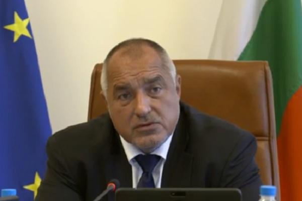 Борисов: Грехота е при толкова пари да има недоволни