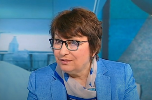 Проф. Вихра Миланова: Депресията при лекарите е едно страдание в самота