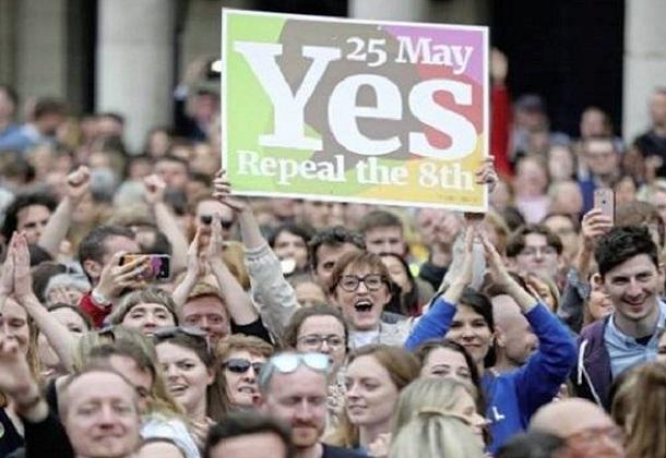 Ирландия на път да позволи абортите