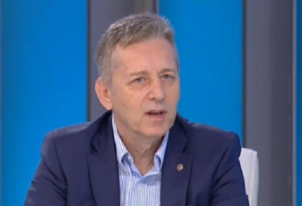 Проф.  Горчев: Болничната помощ страда заради разходите за лекарства