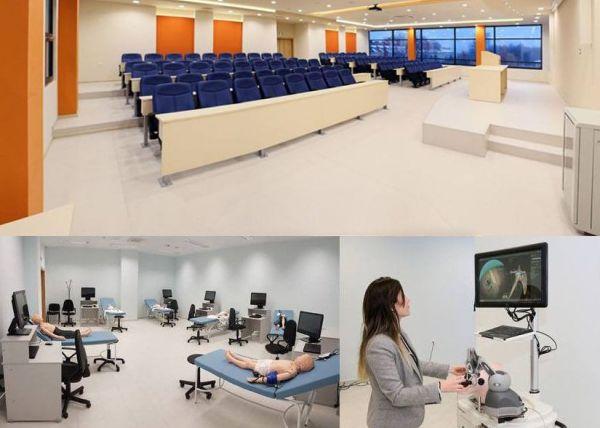 Еврокомисарят по здравеопазване посещава Медицински университет - Пловдив