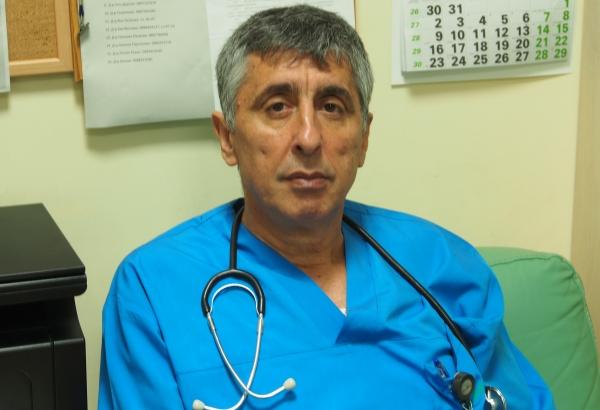 Лекарят освен да е професионалист, трябва да има сърце и душа