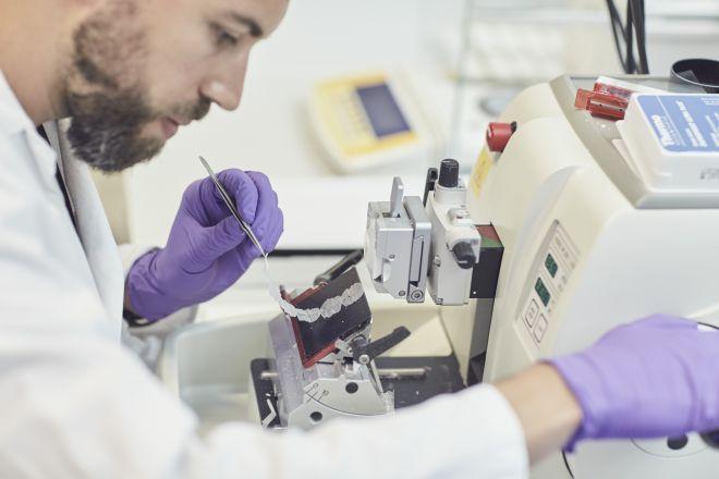 Научната работа на Филип Морис Интернешънъл за създаването на продуктите с нагряване