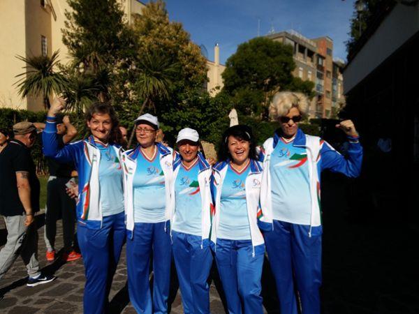 Българки завоюваха 12 медала от спортни състезания за онкоболни
