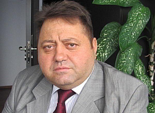 УС на БЛС реши д-р Кехайов да отговаря за международната дейност на съюза на доброволни начала