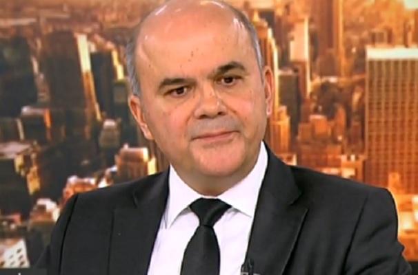 Бисер Петков: Оставката ми е при премиера и от него зависи дали ще бъде приета