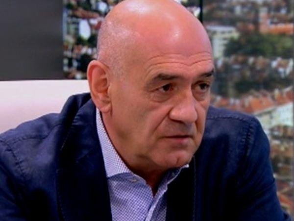 Д-р Дечо Дечев е кандидатурата на ГЕРБ за шеф на НЗОК