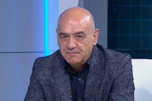 Кандидатурата на д-р Дечо Дечев за шеф на НЗОК е единствената