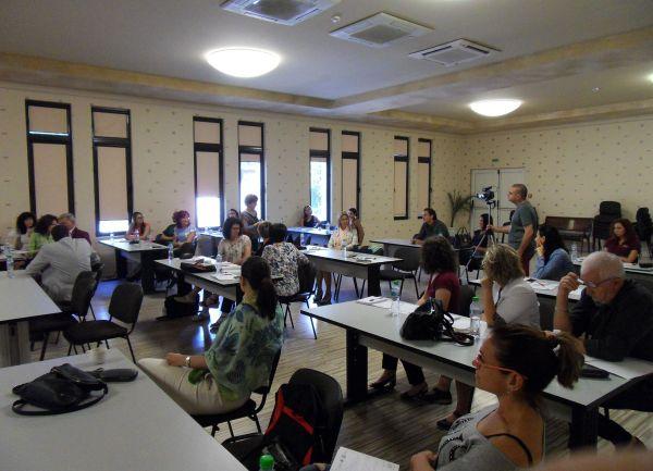 Преподавателска академия провеждат от МУ Пловдив