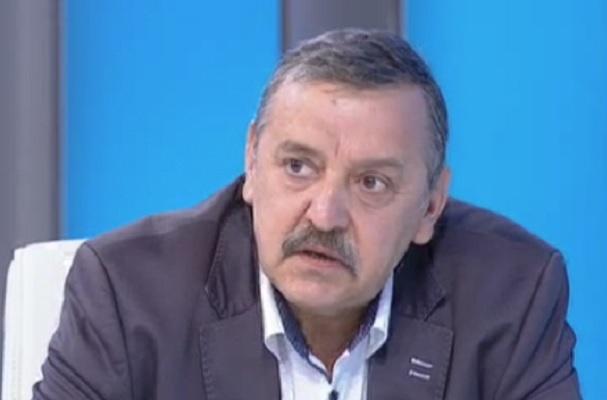 Проф. Тодор Кантарджиев: Най-големият проблем в здравеопазването са диспропорциите