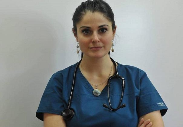 Д-р Радина Андонова: Медицината също е изкуство