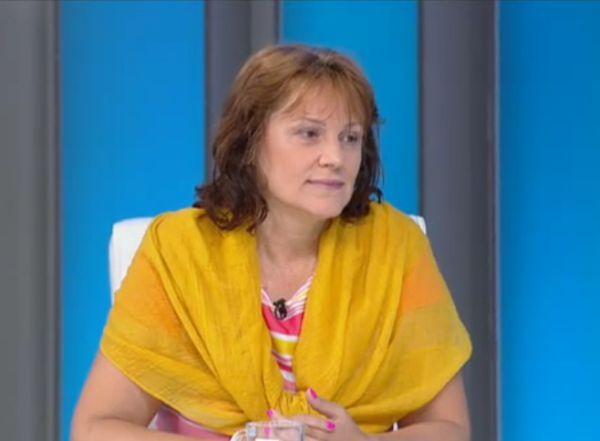 Д-р Цветеслава Гълъбова: Проблемът с кадрите в психиатрията е изключително сериозен