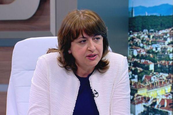 Д-р Мариета Райкова напуска Фонда за лечение на деца
