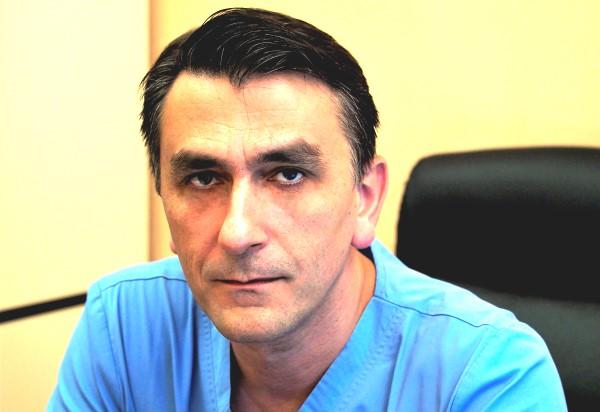Д-р Иван Мартинов: Удовлетворението от спасените животи е много по-голямо от славата на рокзвезда