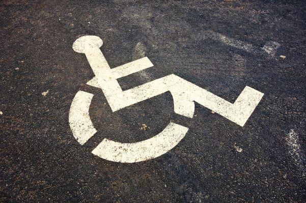 БСК с възражение срещу новия Закон за хората с увреждания