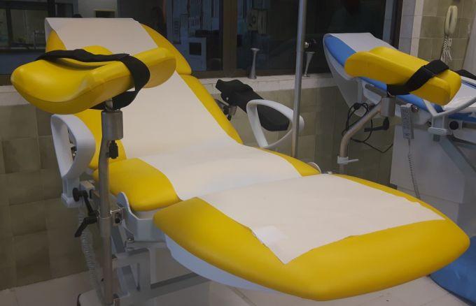УМБАЛ Бургас с подменени родилни легла