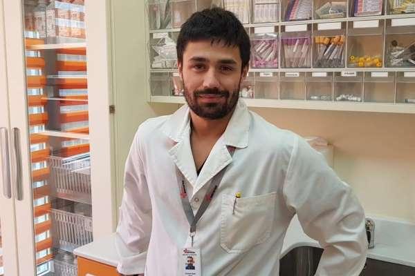 Д-р Антонио Тенев: Да знам, че мой пациент е добре – това е нещото, което ме удовлетворява
